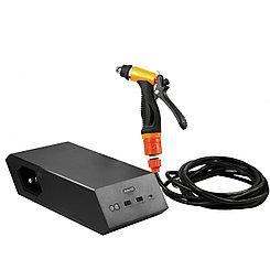 Мойка высокого давления c аккумулятором Hooren HR-C-01, Black