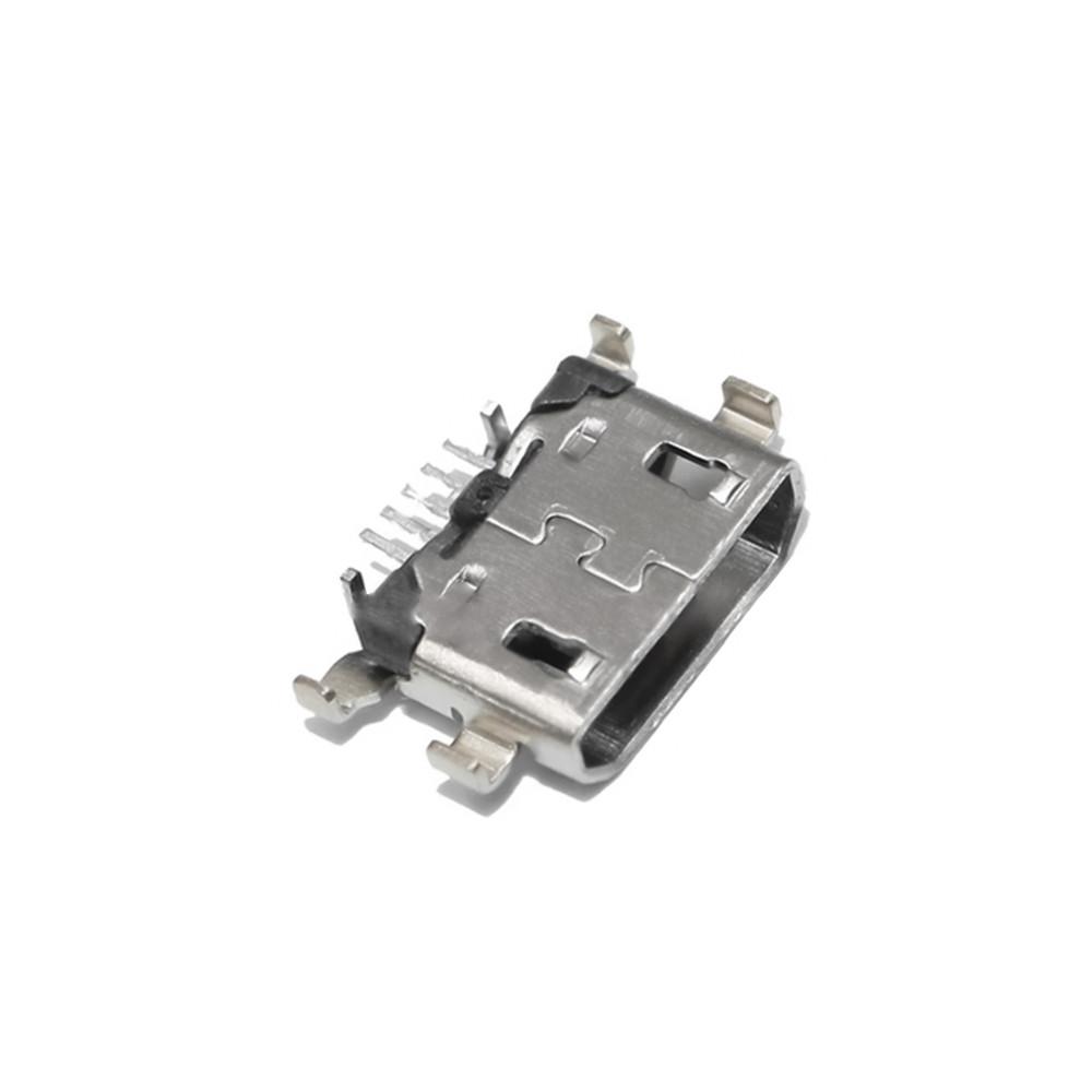 Коннектор зарядки Samsung Galaxy A10S Original