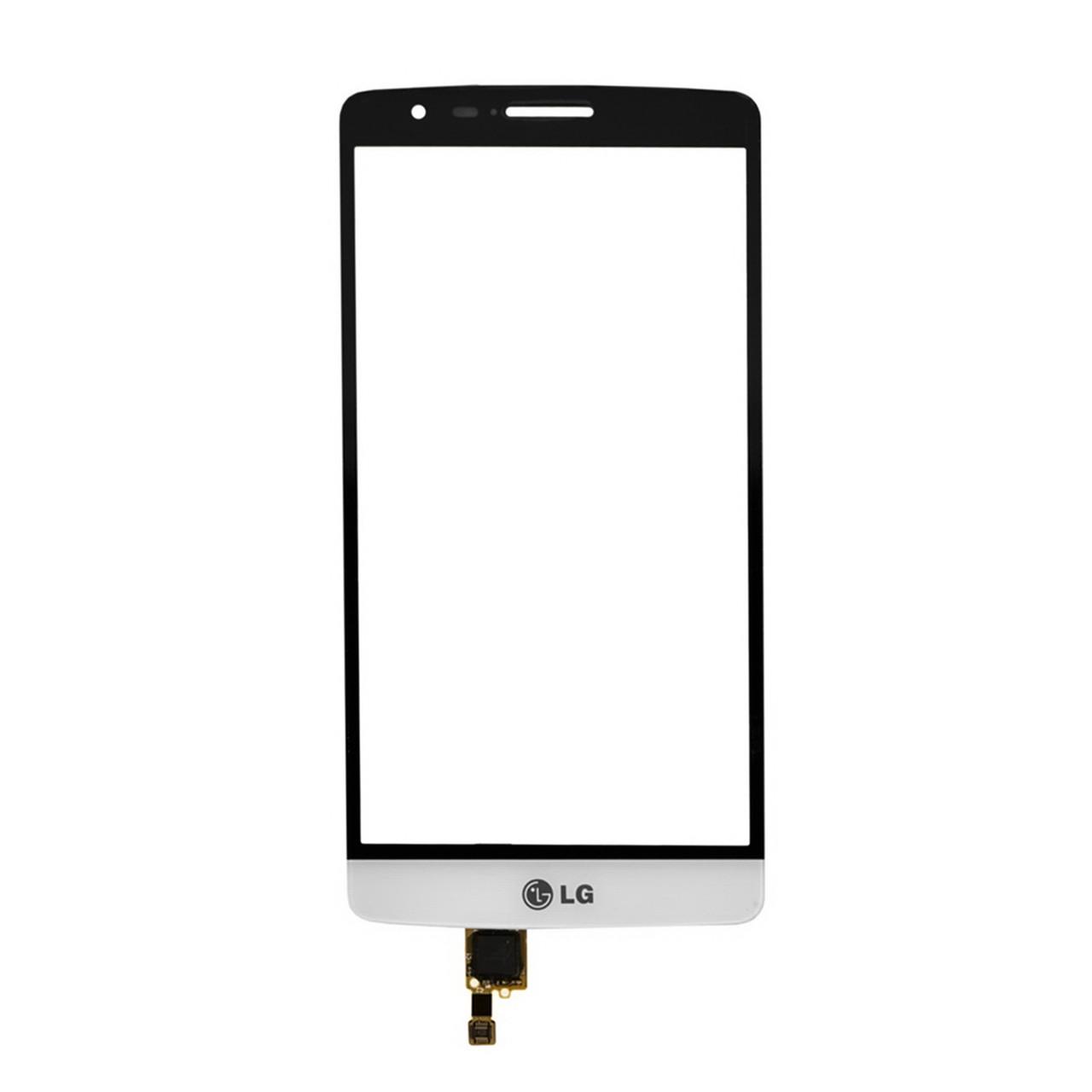Сенсор LG G3 mini D724 White (41)