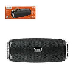 Портативная акустическая система Bluetooth Hoco BS38, Black