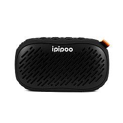 Портативная акустическая система Bluetooth ipipoo YP-6 Waterproof Black