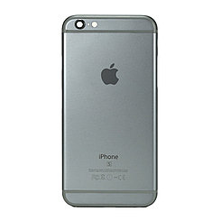 Корпус Apple iPhone 6S Original Gray (66)