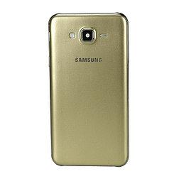 Корпус Samsung Galaxy J7 J700 Gold Original (67)