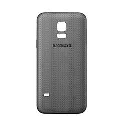 Задняя крышка Samsung Galaxy S5 mini G800 Gray (71)