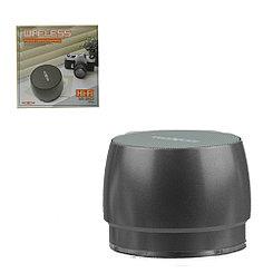 Портативная акустическая система Bluetooth Moxom MX-SK03, Gray