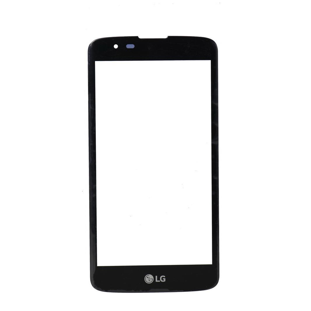 Стекло LG K7 X210DS Black (61)