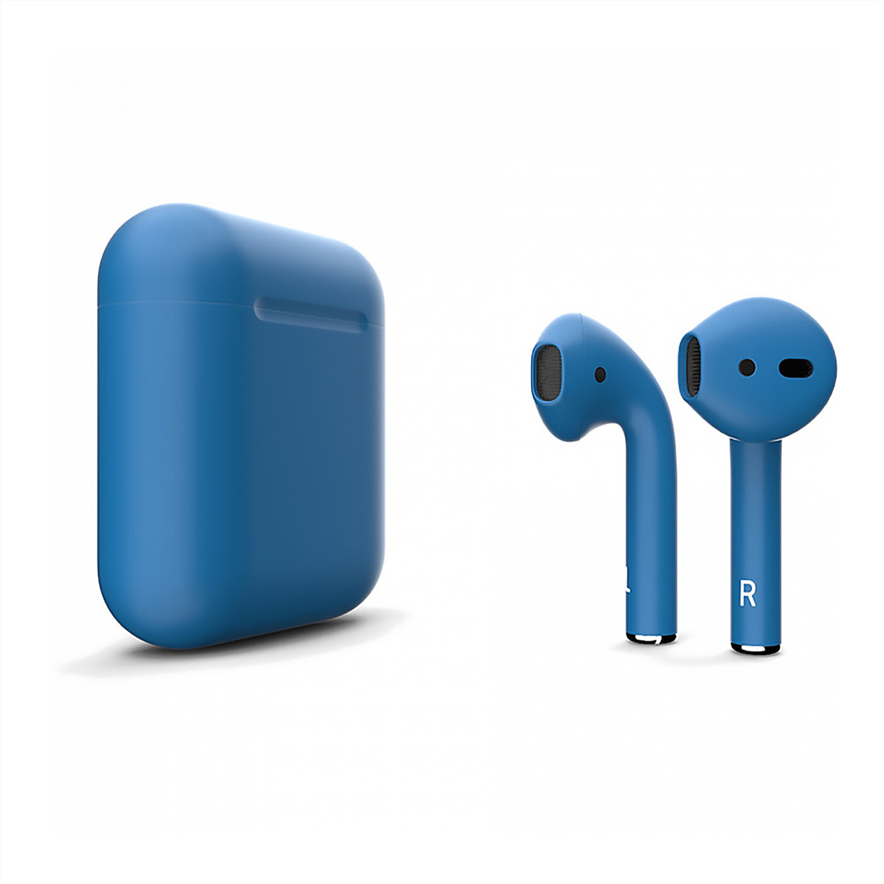 Bluetooth гарнитура COTEetCI Air Plus CS5179-BL Wireless Earphone, Blue