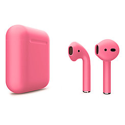 Bluetooth гарнитура COTEetCI Air Plus CS5179-PK Wireless Earphone, Pink