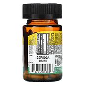 Country Life, ДГЭА, 10 мг, 50 растительных капсул, фото 2