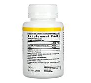Kyolic, Экстракт выдержанного чеснока с лецитином, формула 104 для снижения уровня холестерина, 100 капсул, фото 2