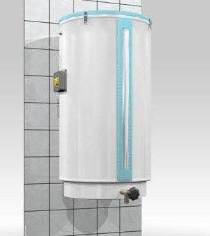 Сборник для хранения очищенной воды С-50-01 50 литров, фото 2