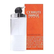 Cerruti Image Woman edt 75ml