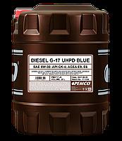 Моторное масло PEMCO DIESEL G-17 Blue 5W-30