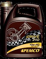 Моторное масло PEMCO 210 10W-40