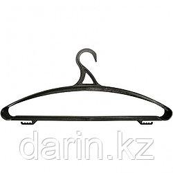 Вешалка для верхней одежды пластиковая, размер 52-54, 470 мм, Home Palisad