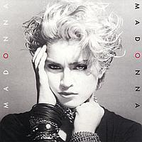 Madonna Madonna LP