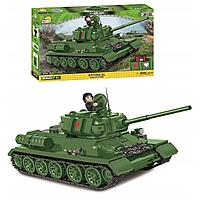 COBI: Танк Т-34, 668 дет.