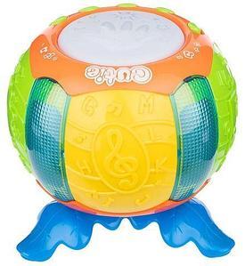 Развивающая музыкальная игрушка «Веселый барабан» PLAY SMART