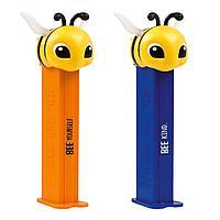 PEZ Игрушка с конфетой 1+2 (Пчелы) (Венгрия)
