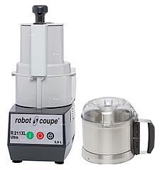 Процессор кухонный Robot Coupe R211 XL Ultra (2 диска)