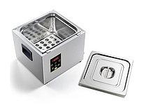 Аппарат для приготовления блюд при низких температурах Vortmax серии VS, мод. VS 2/3 с крышкой