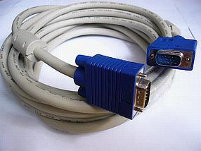 Кабель VGA 5m