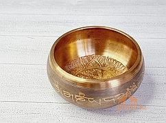 Поющая чаша, диаметр 13 см