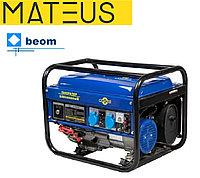 Бензиновый генератор Mateus MS01102 (2500 Вт | 220 В)