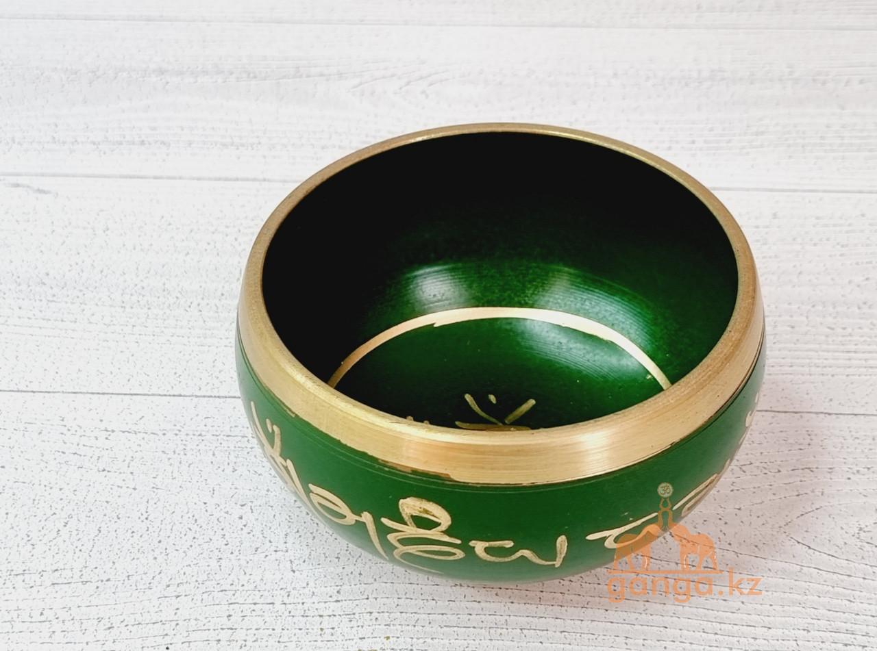 Поющая чаша, диаметр 10 см