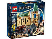 LEGO 76387 Harry Potter Хогвартс: пушистая встреча