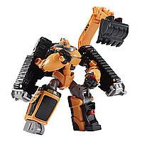 Tobot Робот-трансформер Тобот Атлон Рокки S2