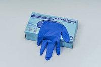 Перчатки нитриловые медицинские нестерильные