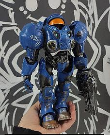 Экшн-фигурка Тайкус Финдли - StarCraft 2 (Реплика)