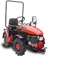 Мини трактор МТЗ Беларус 112H-01