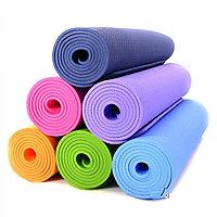Коврик для йоги (йогамат) 3 мм
