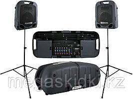 Акустический комплект Peavey Escort 3000 (W/STAND)