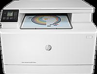 HP МФУ HP Color LaserJet Pro MFP M182n 7KW54A
