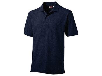 Рубашка поло Boston мужская, темно-синий