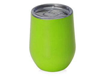 Вакуумная термокружка Sense, зеленое яблоко