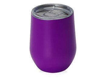 Вакуумная термокружка Sense, фиолетовый