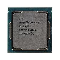 Процессор (CPU) Intel Core i3 Processor 9100F 1151v2