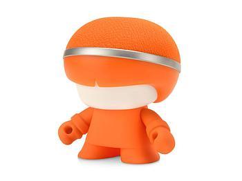 Портативный динамик Bluetooth XOOPAR mini XBOY, оранжевый