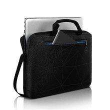 "DELL 460-BCZV Сумка для ноутбука ES1520C Essential Briefcase 14"" нейлон, черный"