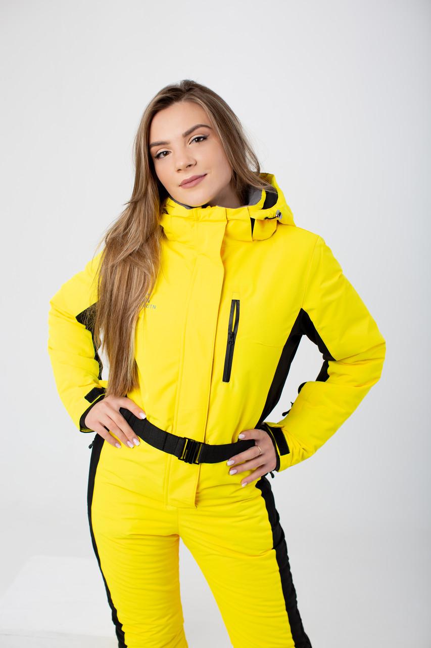 Женский горнолыжный комбинезон AZIMUTN