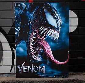 Постер Веном