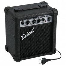 Гитарный комбоусилитель, 10Вт, Belcat G10