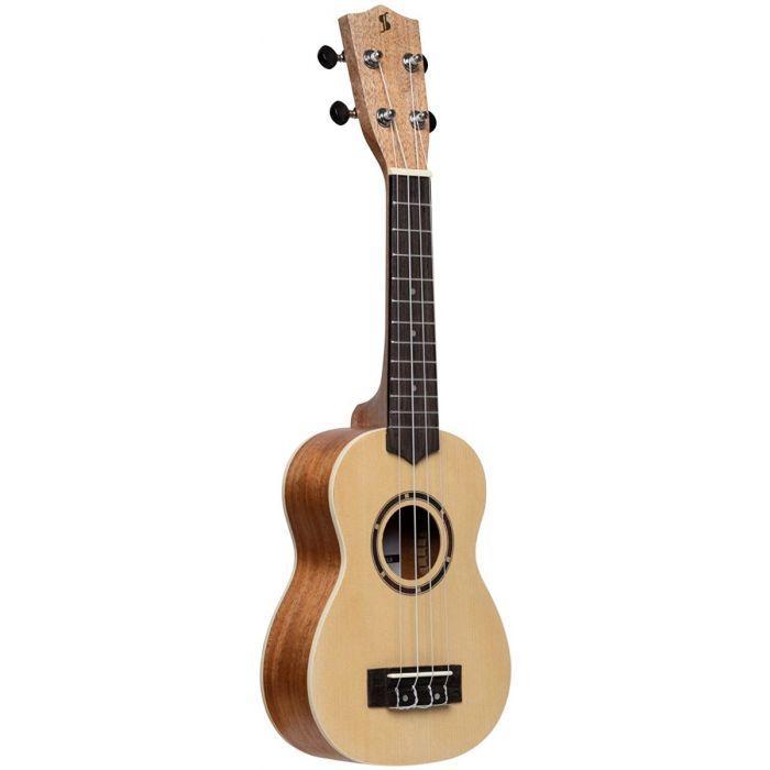 Kabat UK-23 Музыкальный инструмент Укулеле, 60 см.