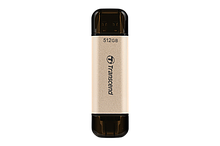 Transcend TS256GJF930C USB Флеш накопитель JetFlash 930C, 256GB, USB Type-A / Type-C