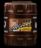 Моторное масло PEMCO DIESEL G-4 15W-40