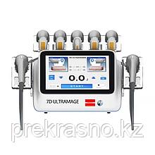 Аппарат смас лифтинг ULTRAF0RMER III 7D HIFU SMAS